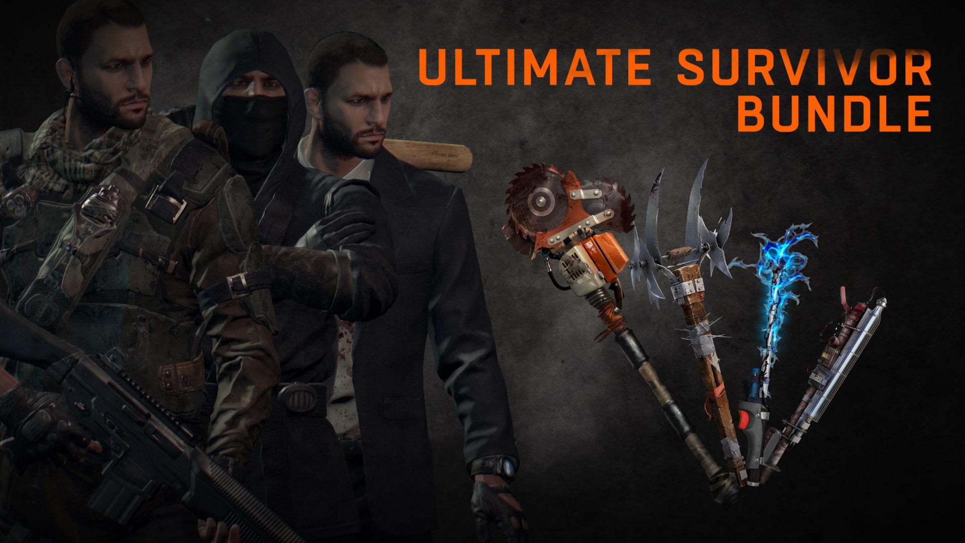 Dying Light - Ultimate Survivor Bundle | WW (354a018f-f2c7-4bf9-99fa-a4f765cf67cd)