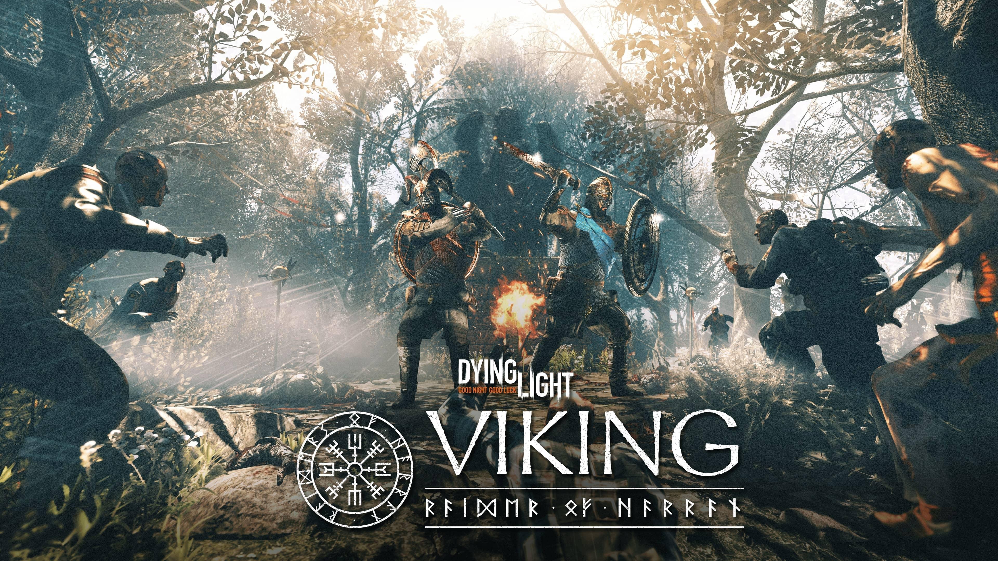 Dying Light - Viking: Raiders of Harran bundle | WW (69af461a-d481-4470-adda-1c52abca3d43)