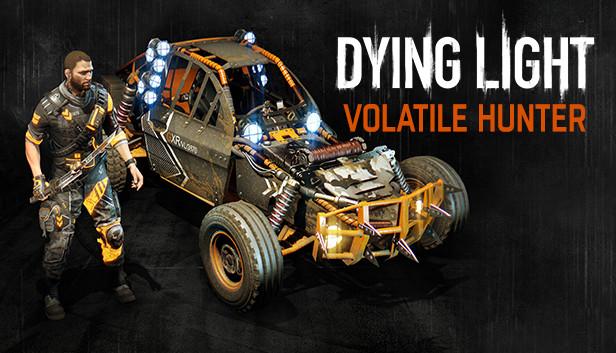 Dying Light - Volatile Hunter Bundle | WW (02123f85-9ec2-4a83-a4a0-61ddda01e57c)