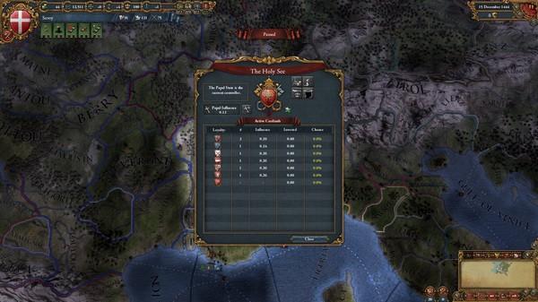 Europa Universalis IV: Art of War Expansion