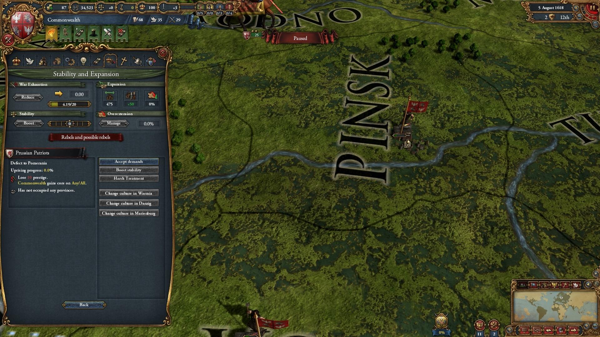 Europa Universalis IV: Art of War Expansion | ROW (dd8b88e6-0892-4ccc-af0f-4f779082c071)