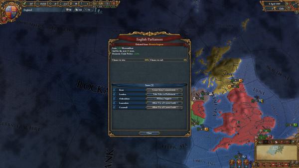 Europa Universalis IV: Common Sense Collection (NEW)