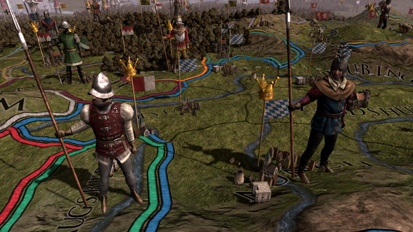 Europa Universalis IV: Rights of Man -Expansion