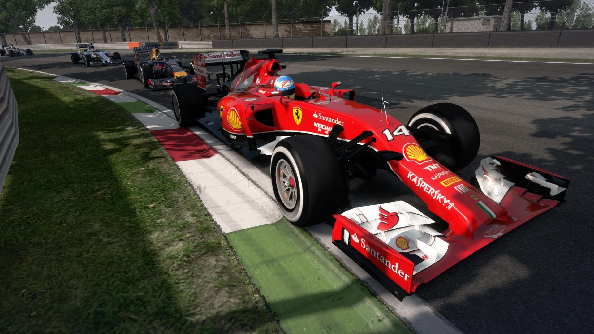 F1 2014 | ROW (a94e44e9-cff3-4551-99e4-2efa2e89d995)