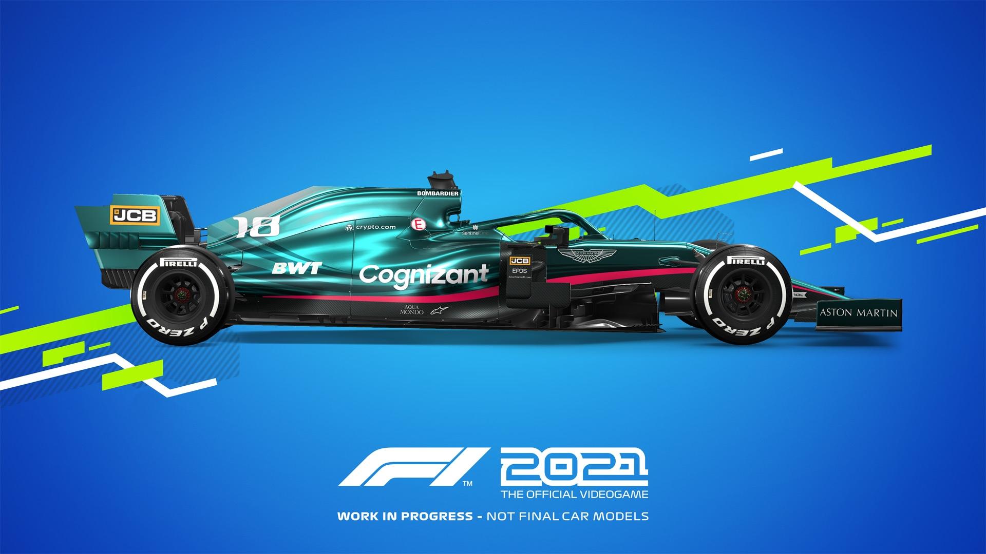 F1® 2021 Deluxe Edition - Pre Order   ASIA (938e9a54-b3ca-4a80-9bf7-c5dfb91073f2)