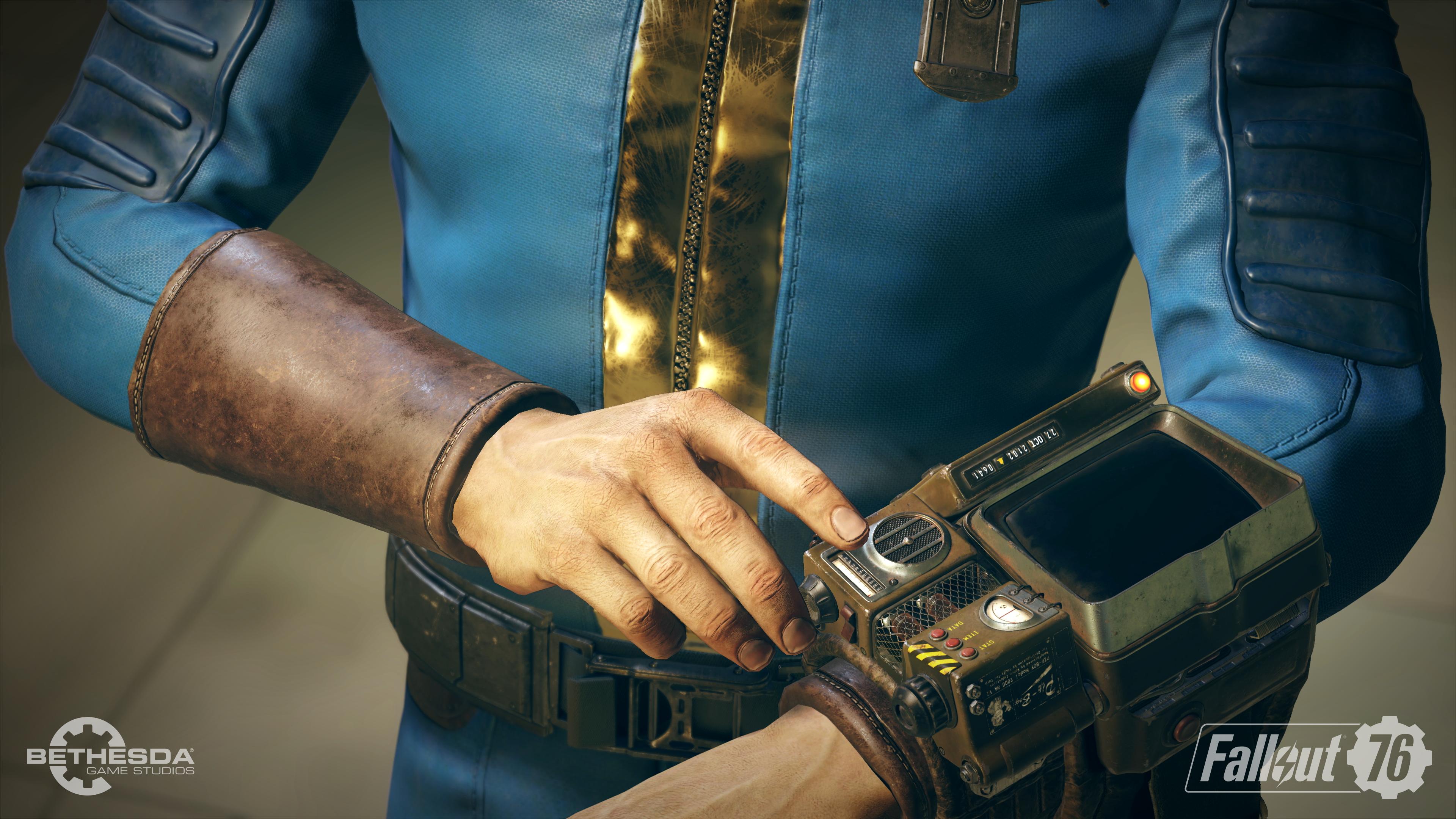 Fallout® 76