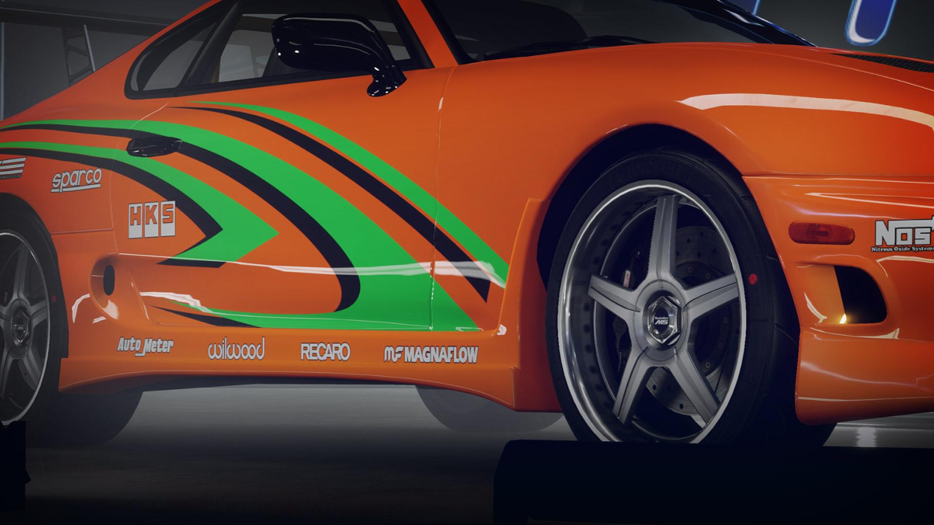 Fast & Furious Crossroads - Season Pass