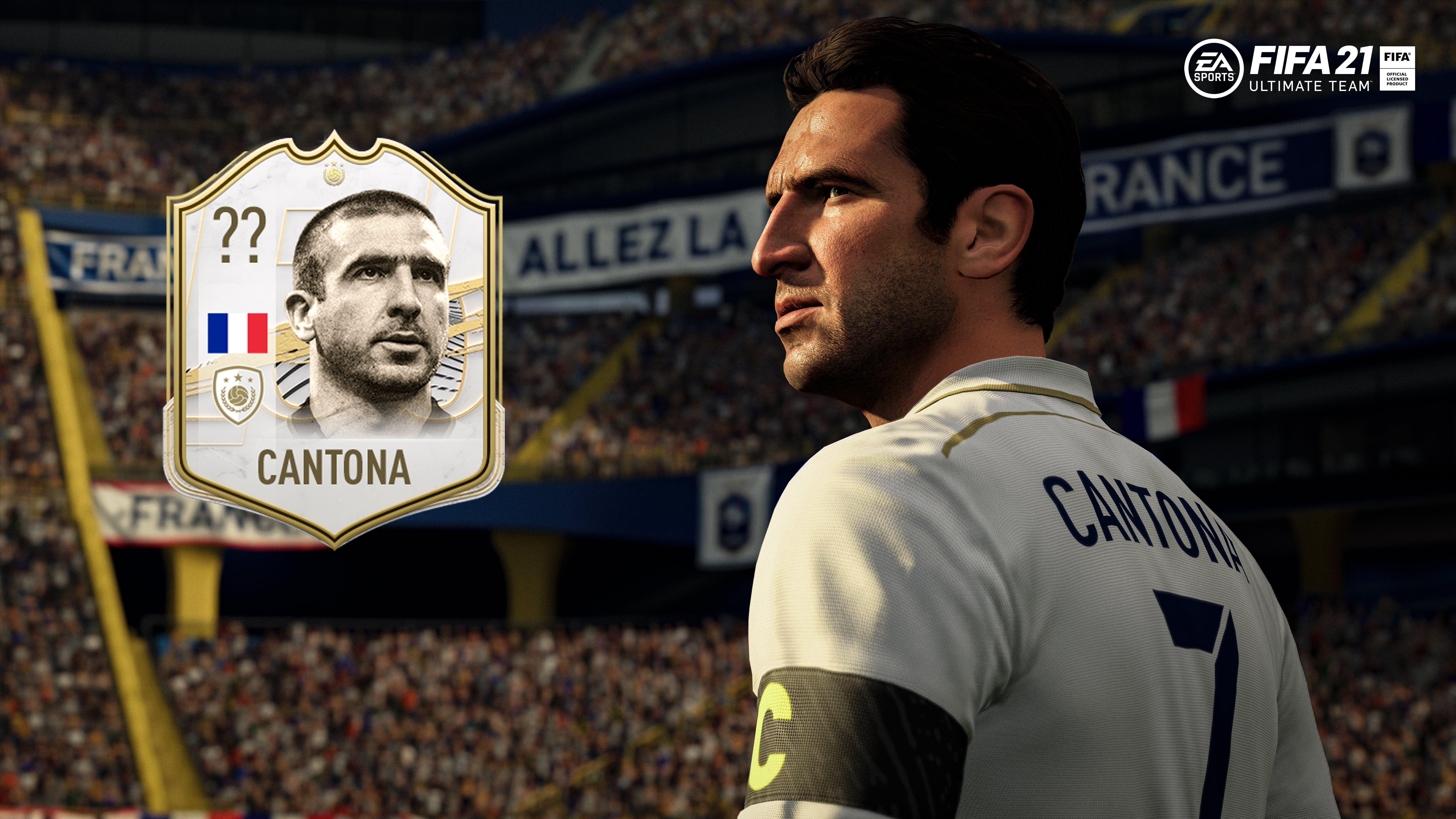FIFA 21 Standard Edition - Pre Order