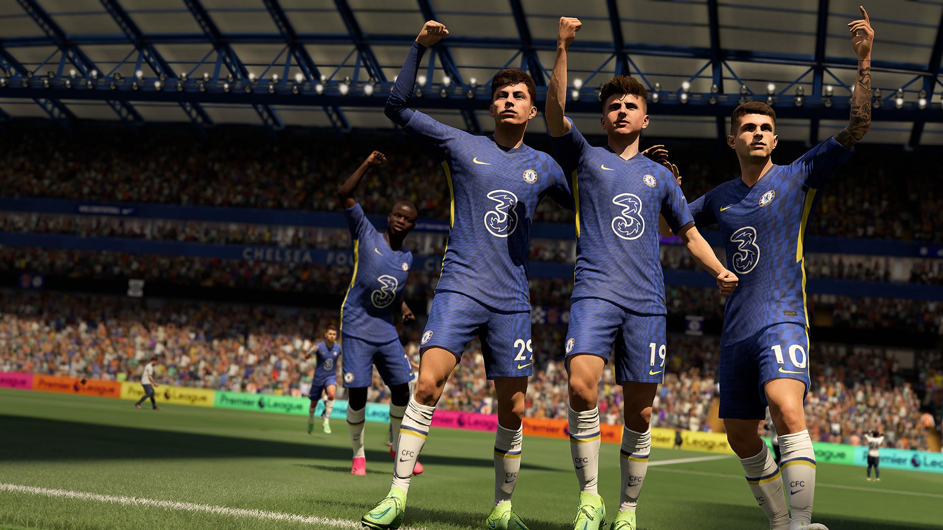 FIFA 22 Ultimate Edition