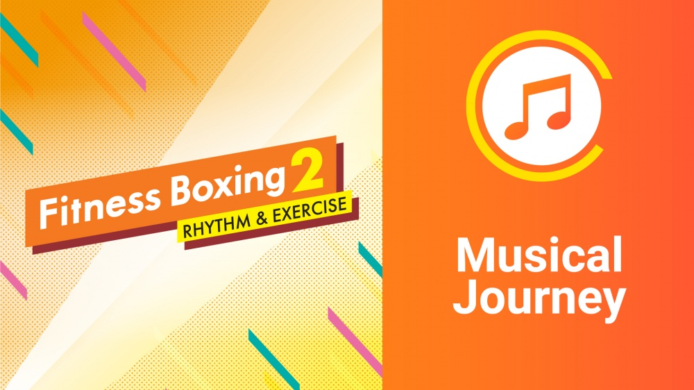 Fitness Boxing 2: Musical Journey