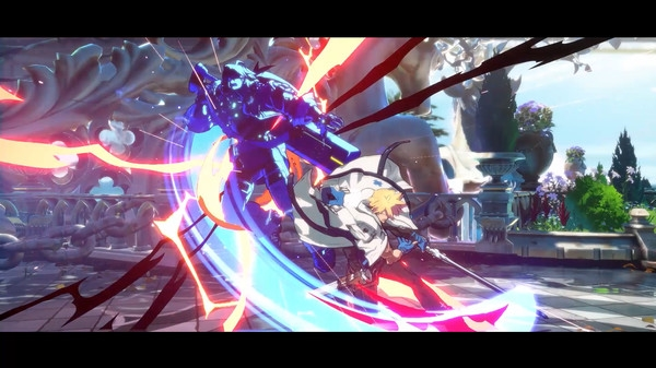 GUILTY GEAR -STRIVE- Pre-order   Restricted (644c30eb-440f-4bac-87ea-3a41fc878e15)