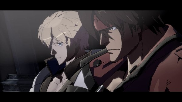 GUILTY GEAR - STRIVE - Deluxe Edition Pre-order | ROW (85a349f1-92bc-46f8-b983-ce3b4c5d764d)
