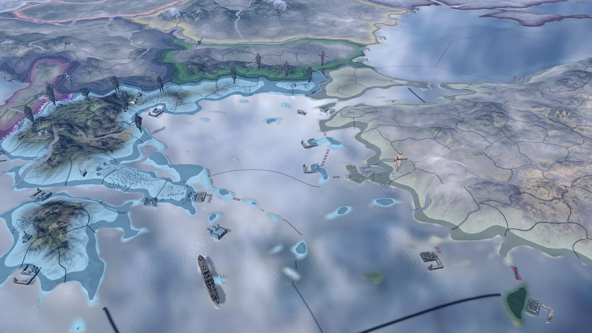 Hearts of Iron IV: Battle for the Bosporus | CN_KR_LATAM_TR (3cb787f4-b6a4-42ee-95b4-995d0c6d9b9c)