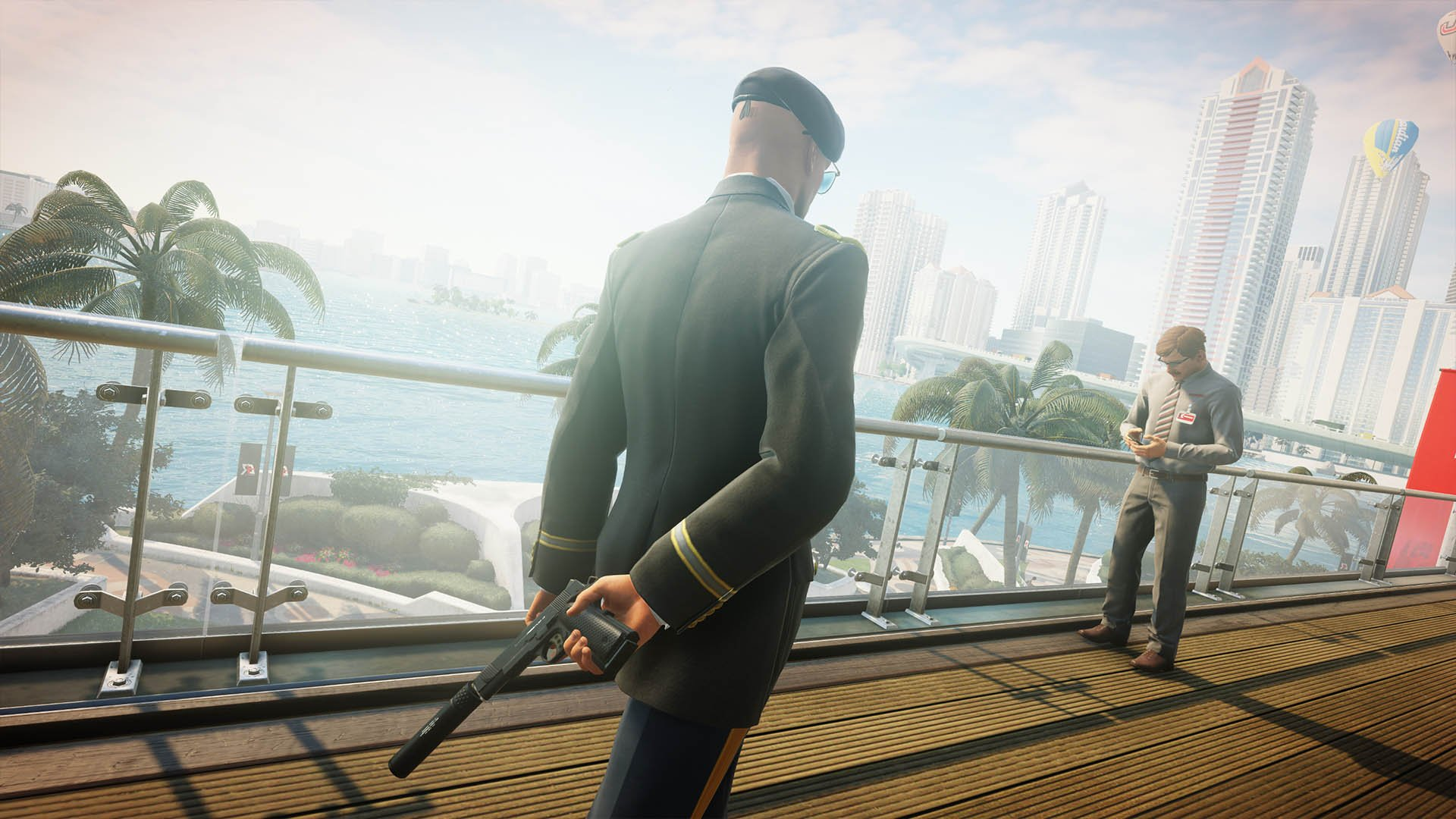 HITMAN™2 Gold Edition