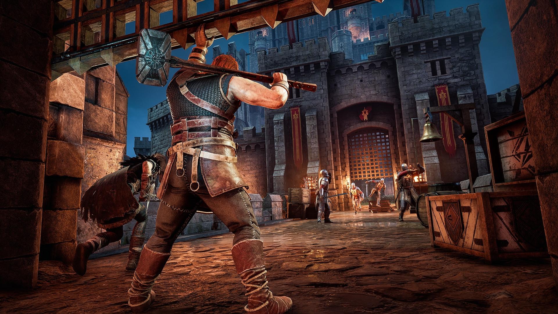 Hood: Outlaws & Legends - Year 1 Battle Pass Pack   WW (0473f400-146b-49b6-8b03-702a20ac22d2)