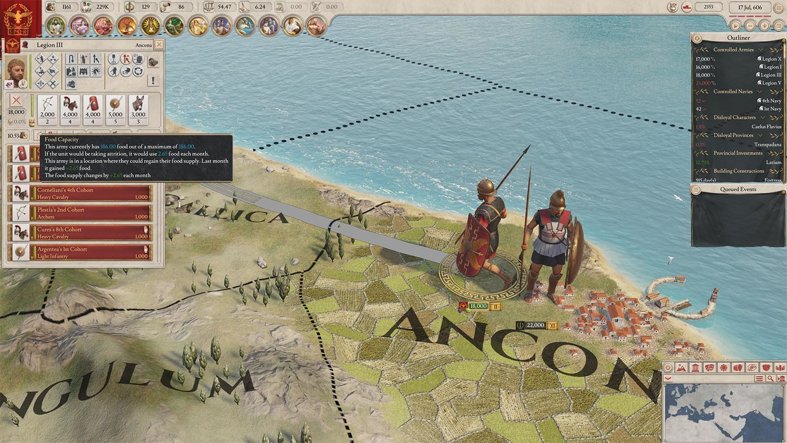 Imperator: Rome Deluxe Edition   ROW (8e774196-ccc2-4019-b4f3-d5ee81598585)