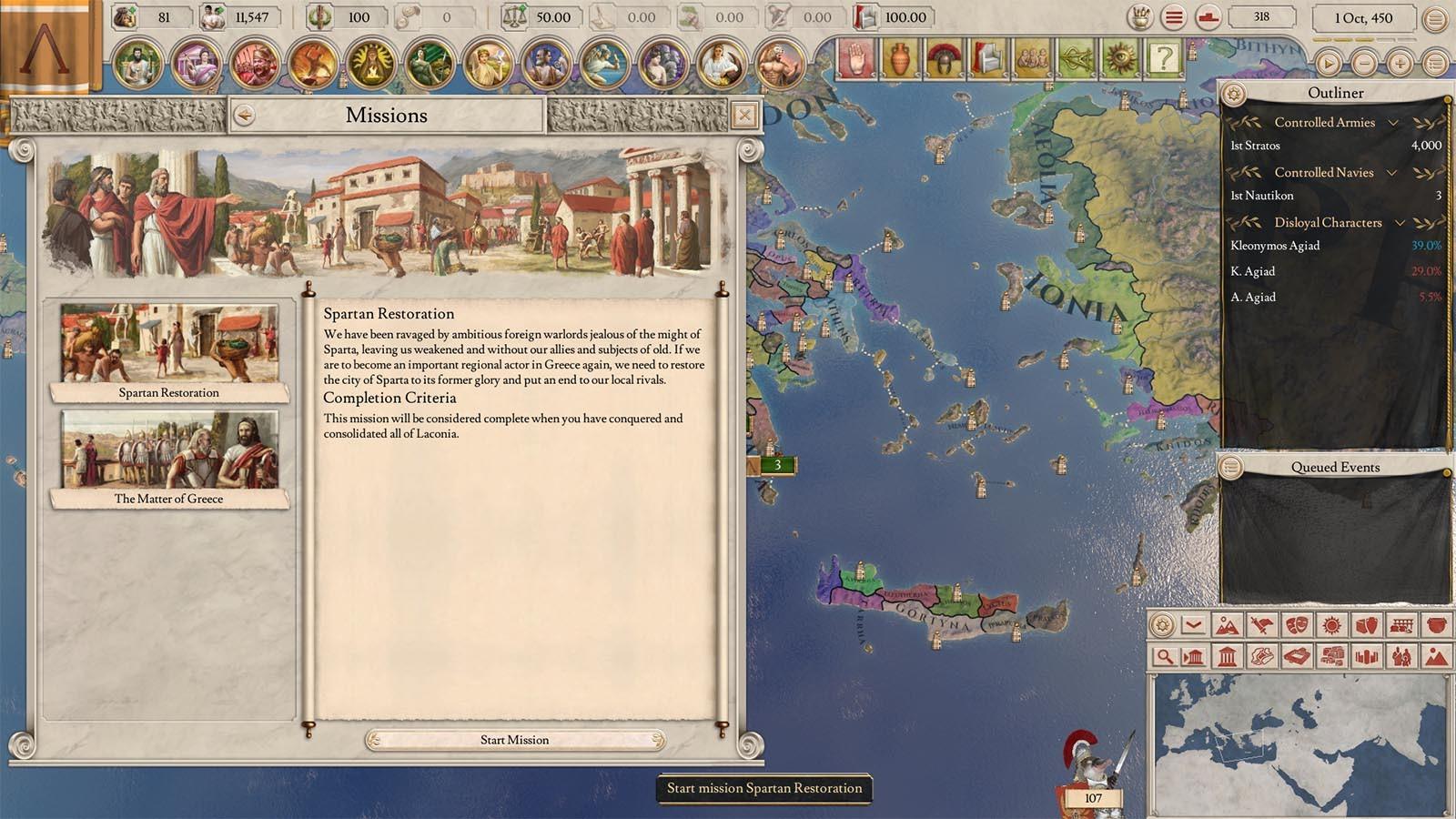 Imperator: Rome - Magna Graecia Content Pack | CN_KR_LATAM_TR (9f16fd59-a7eb-4738-9f47-09f1667c29e1)