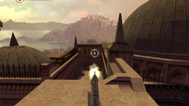 Indiana Jones® and the Emperor's Tomb™ | WW (d5785dfb-5e03-449a-a66a-c92e934cf11a)