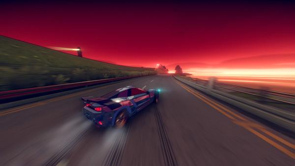 Inertial Drift - Pre Order - Steam