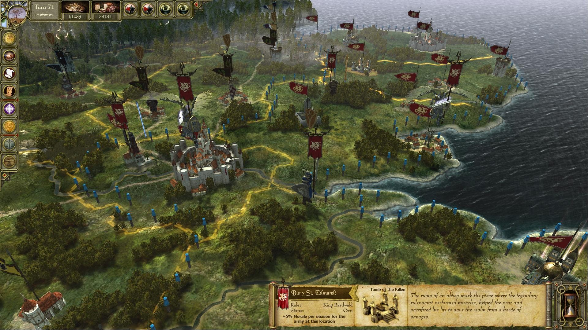 King Arthur Collection | ROW (9f6db56e-23db-499c-bdd9-6a55ea7bf5a8)