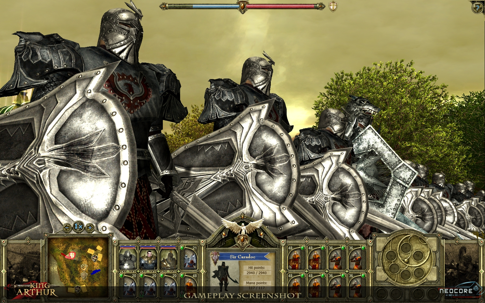King Arthur Collection   ROW (9f6db56e-23db-499c-bdd9-6a55ea7bf5a8)