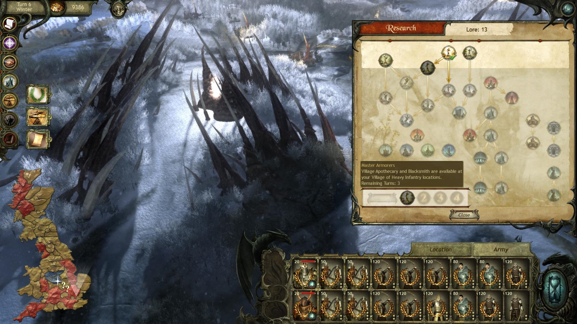 King Arthur II: The Role Playing Wargame | ROW (c18b5d9f-09c1-48f7-a73f-251805d2e320)