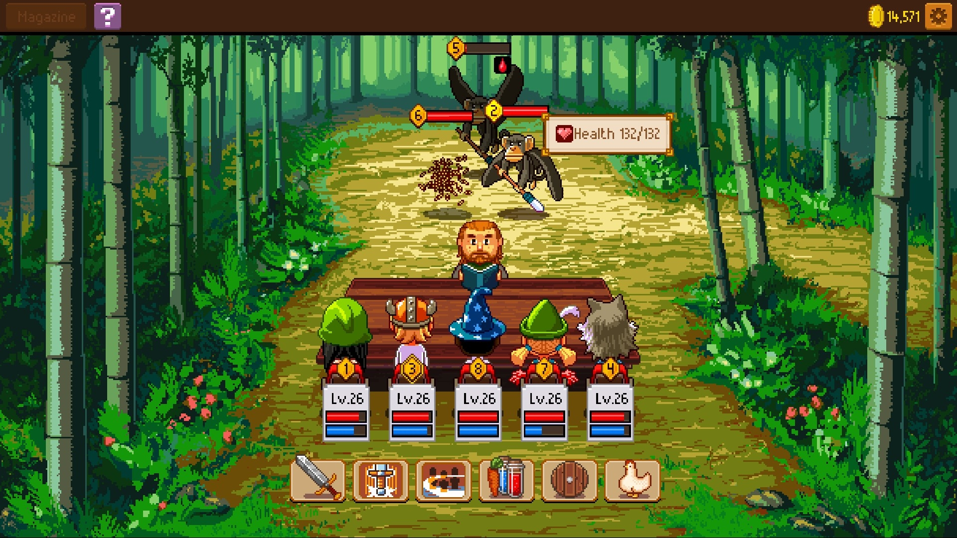Knights of Pen and Paper 2   ROW (9c7a6987-6750-4093-9ded-3b4e42bb11a8)