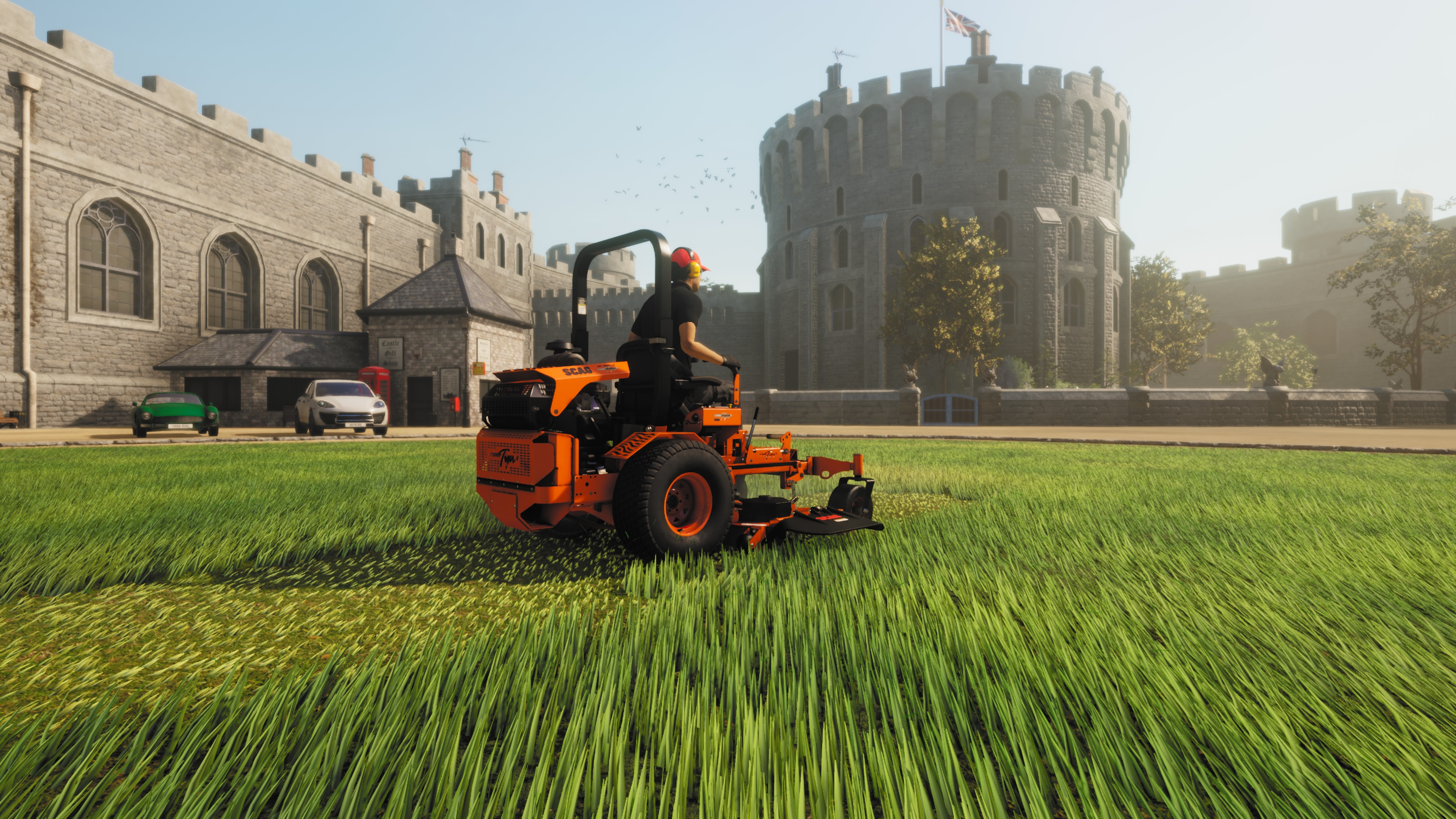 Lawn Mowing Simulator | ROW (24680ecd-5b66-4148-866c-f3a464e5d5db)