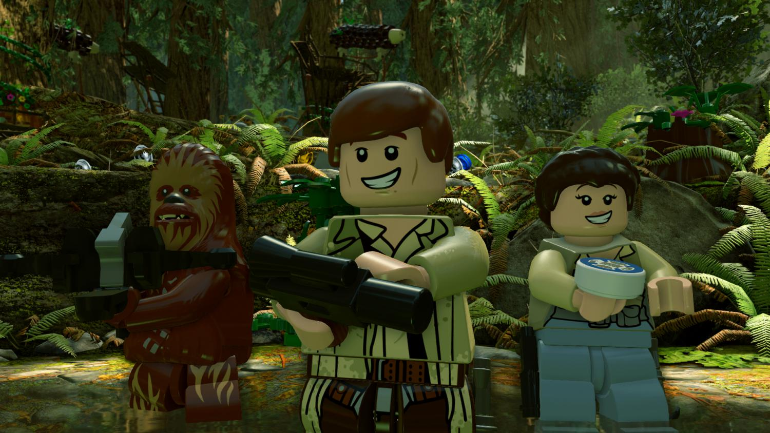 LEGO® Star Wars™: The Force Awakens™ - Deluxe Edition