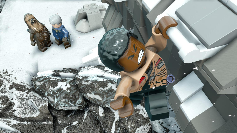 LEGO® Star Wars™: The Force Awakens™