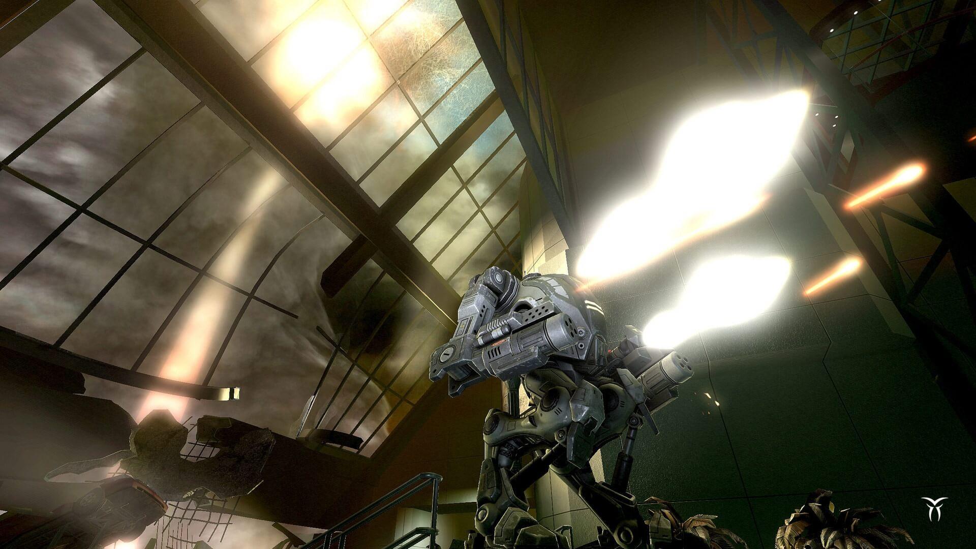 F.E.A.R. 2 : Reborn DLC
