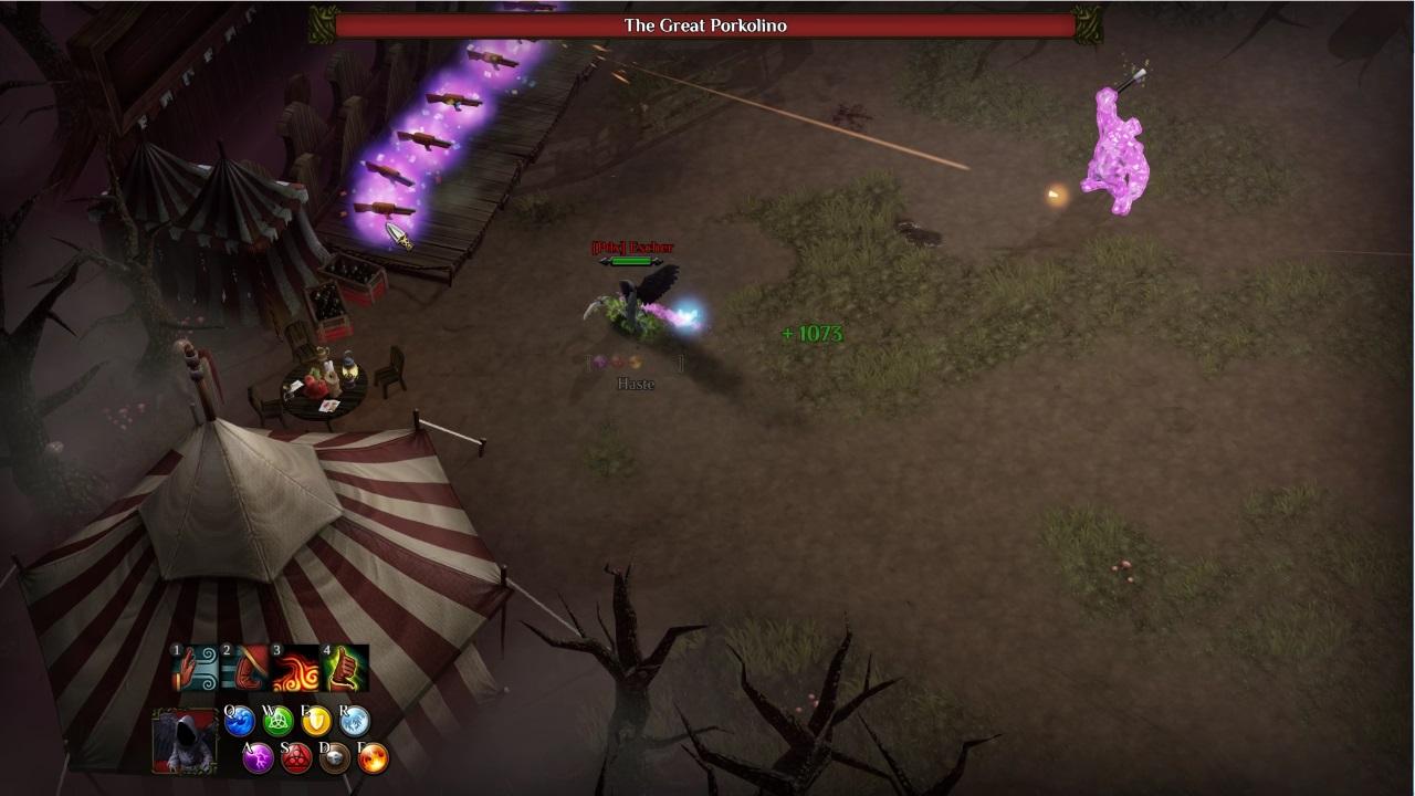 Magicka 2: Ice, Death and Fury | ROW (aa7bfda9-6eb7-447b-81eb-c9c1f9a1d5ee)
