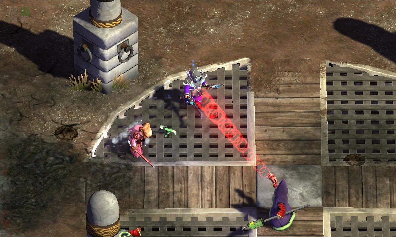 Magicka: Gamer Bundle | ROW (7d1f6e46-8105-45b3-979d-1961ef8a4706)
