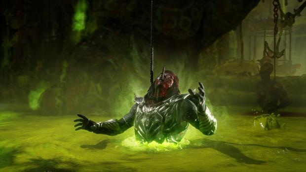 Mortal Kombat 11: Aftermath - Pre Order | WW (0068fa8c-bc90-4f79-99f9-a83b9ad0cec5)