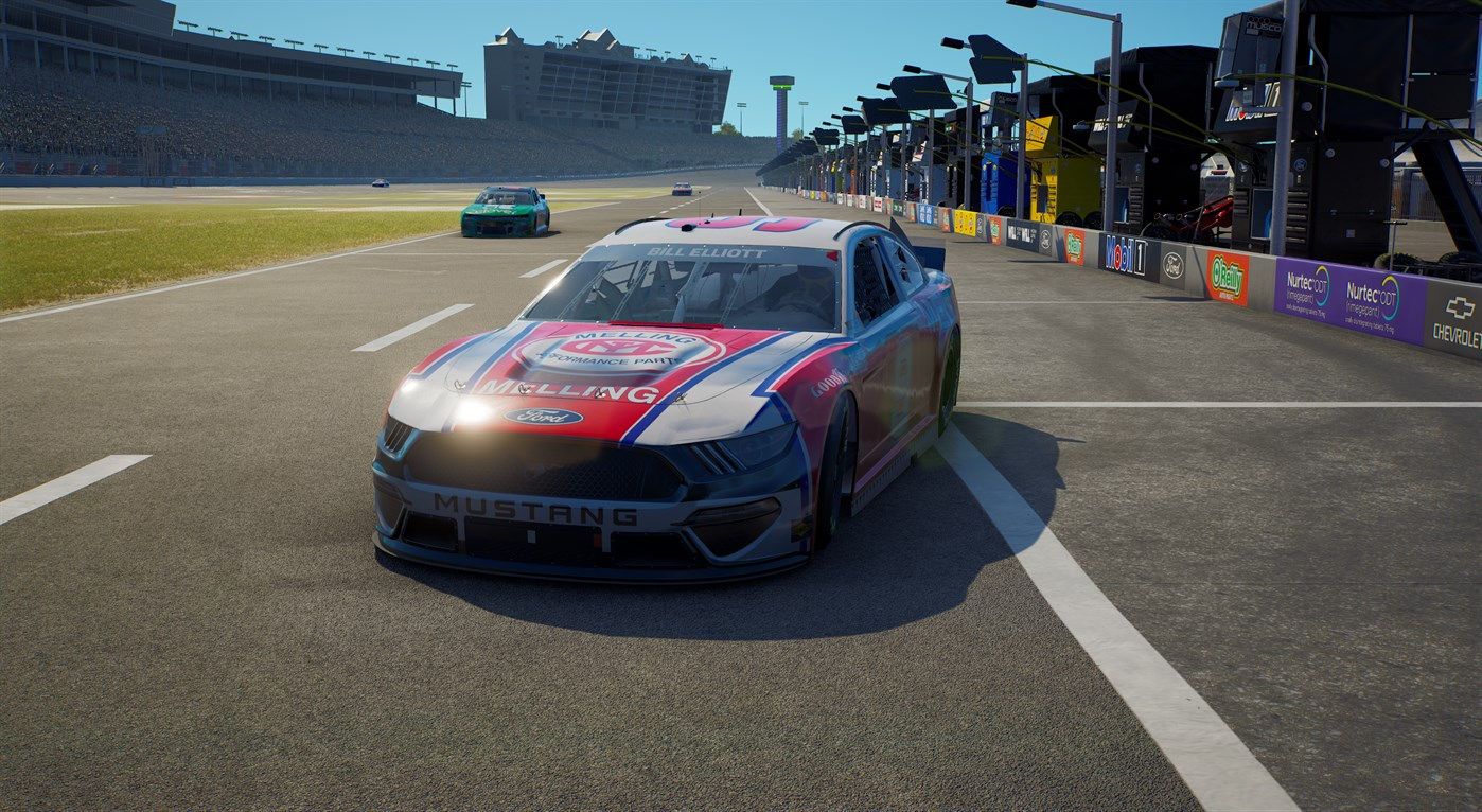 NASCAR 21: Ignition - Champions Edition Pre-Order