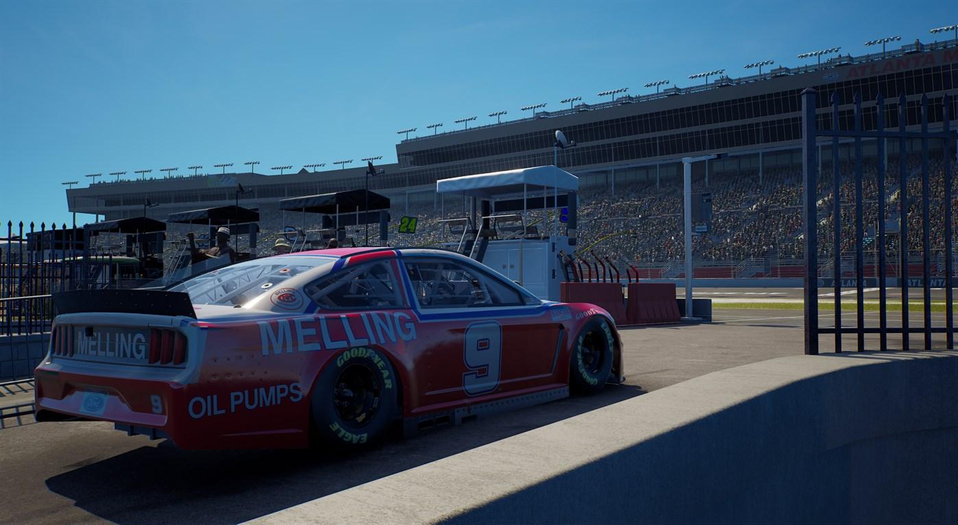 NASCAR 21: Ignition Pre-Order