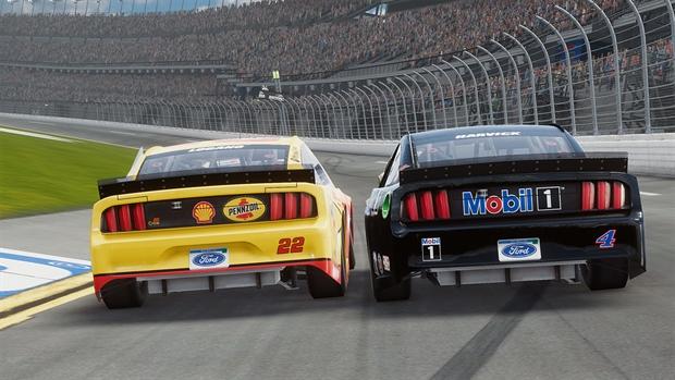 NASCAR Heat 5