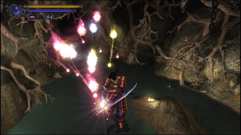Onimusha: Warlords / 鬼武者