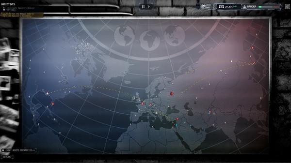 Phantom Doctrine | LATAM (9c478be6-de8b-4707-8826-4397e2ec87f4)