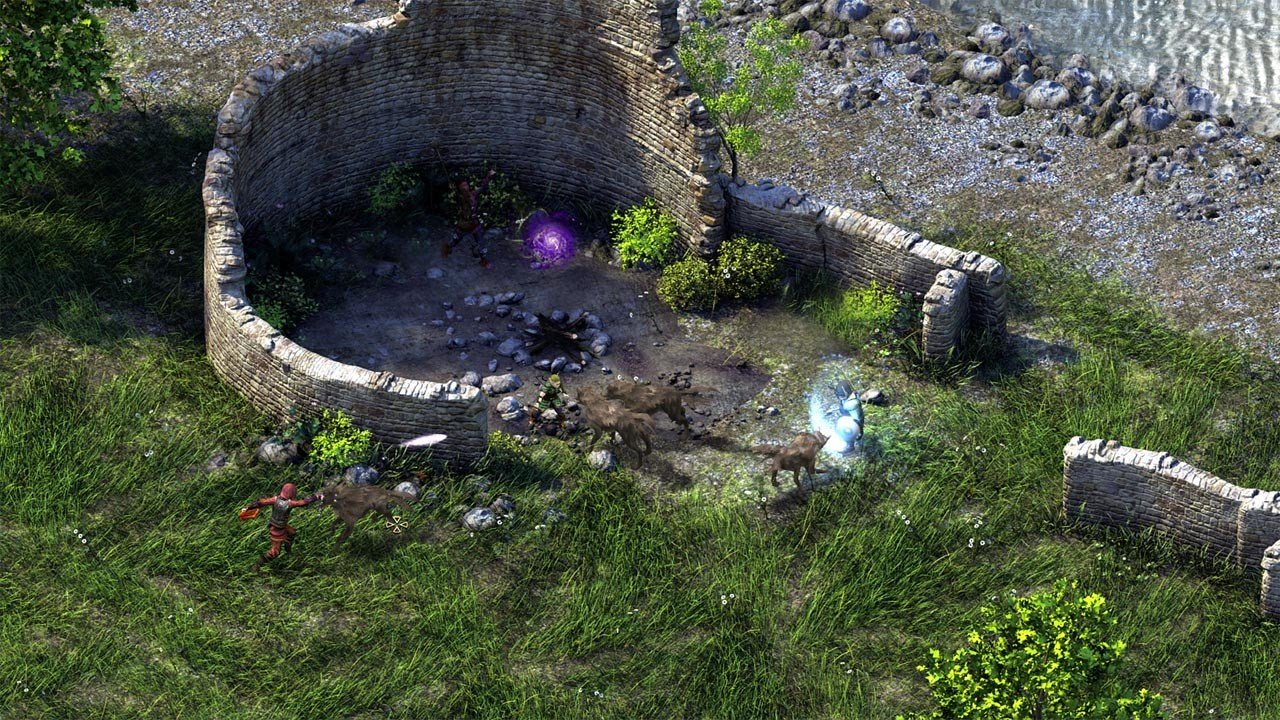 Pillars of Eternity - Hero Edition | ROW (4d55fd7b-3f60-4941-ae07-60da521ac0c3)