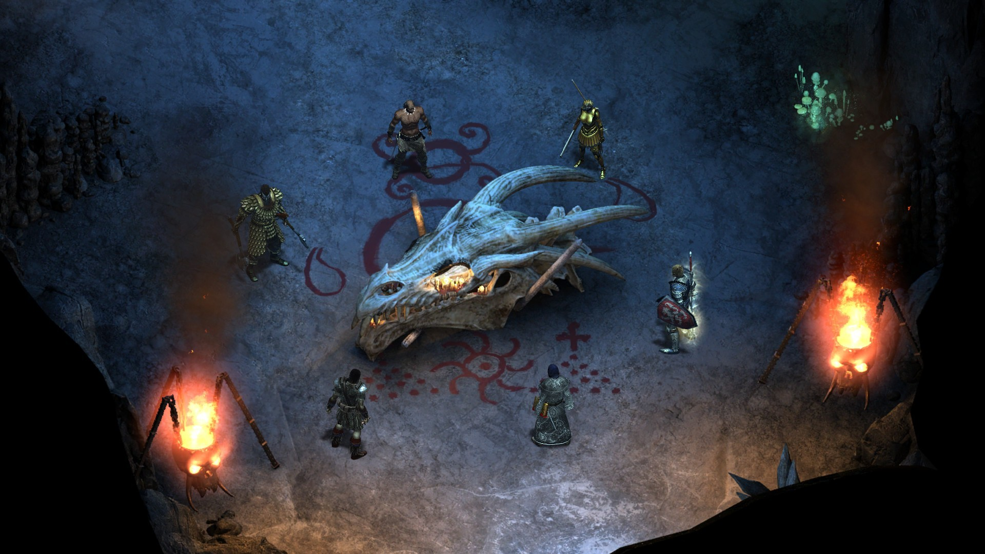 Pillars of Eternity - The White March Expansion Pass | ROW (0d2375ab-e95a-425c-84cf-188f37c2ee15)