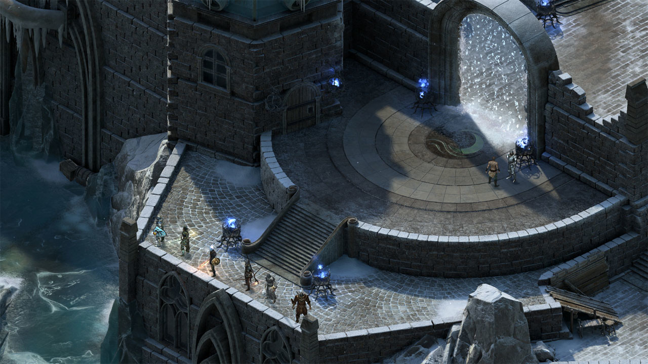 Pillars of Eternity - The White March Part II | ROW (88a23137-d32a-44f0-b275-87125c163158)