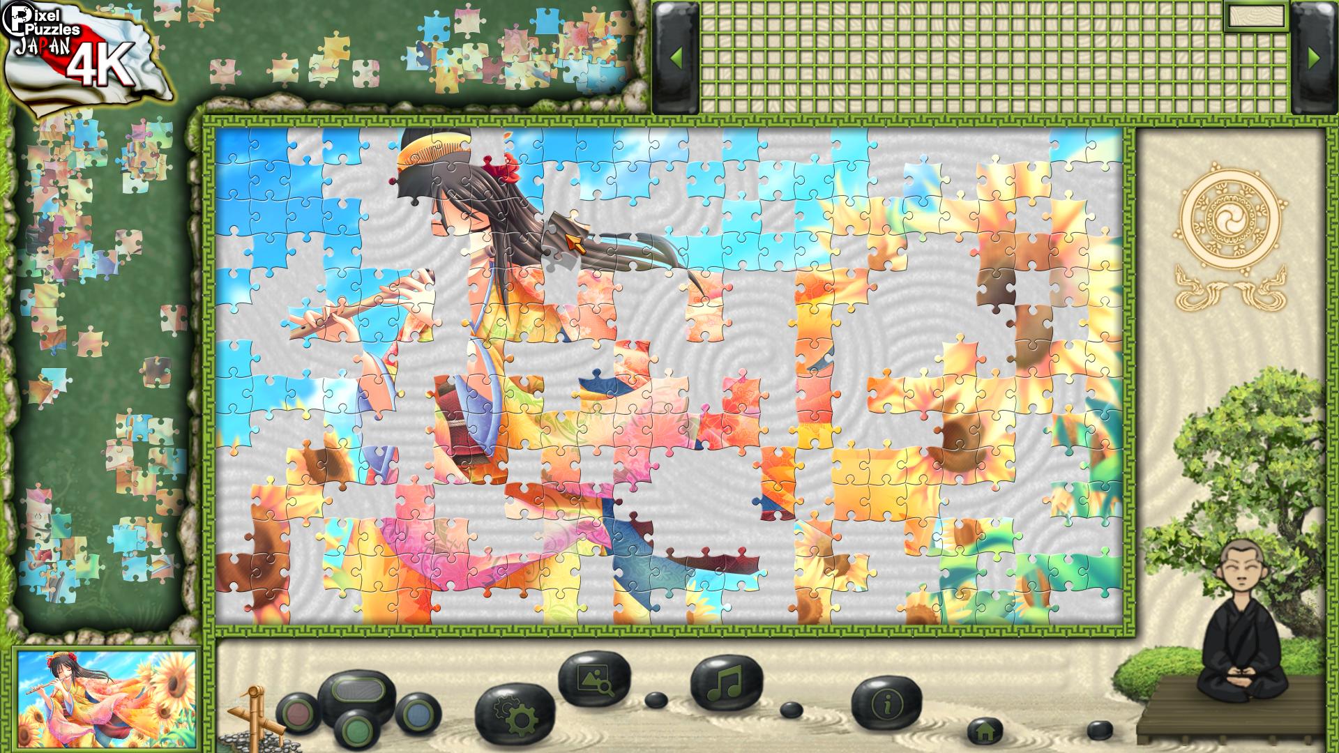 Pixel Puzzles 4k: Japan   WW (4b8129c9-3a6d-47d1-82a6-58fe9a503bc9)