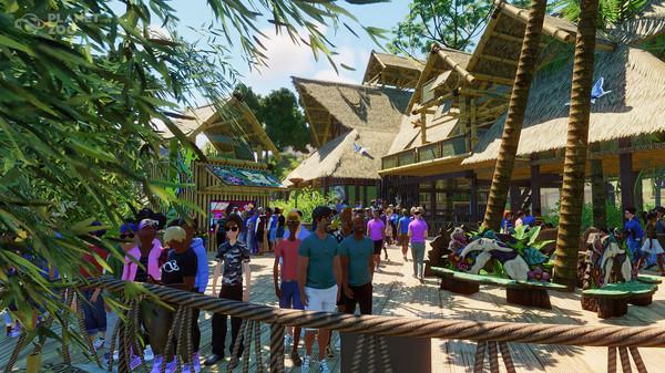 Planet Zoo: South America Pack | ROW (e48b839e-5673-4ee4-ba09-d1dcdf4c6614)