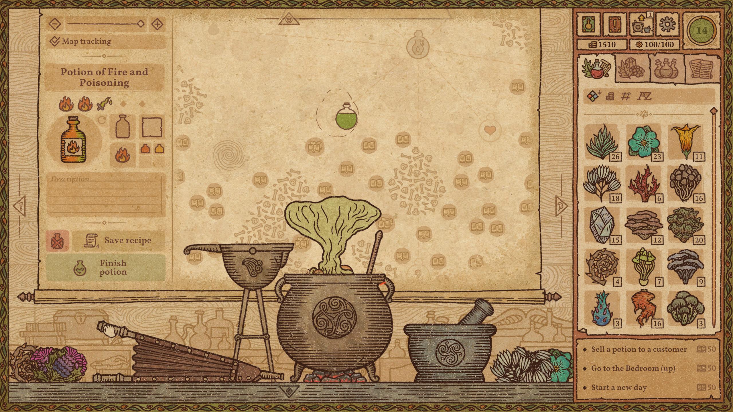 Potion Craft: Alchemist Simulator | WW (ade82dbb-bf59-4c3e-ac31-749d7a4638b9)