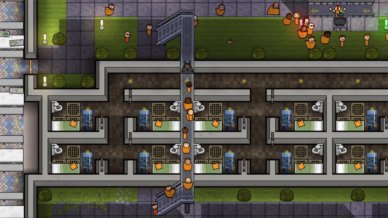 Prison Architect - Island Bound   ROW (ac746c32-cce6-48ce-9fa3-4037e776e6b5)