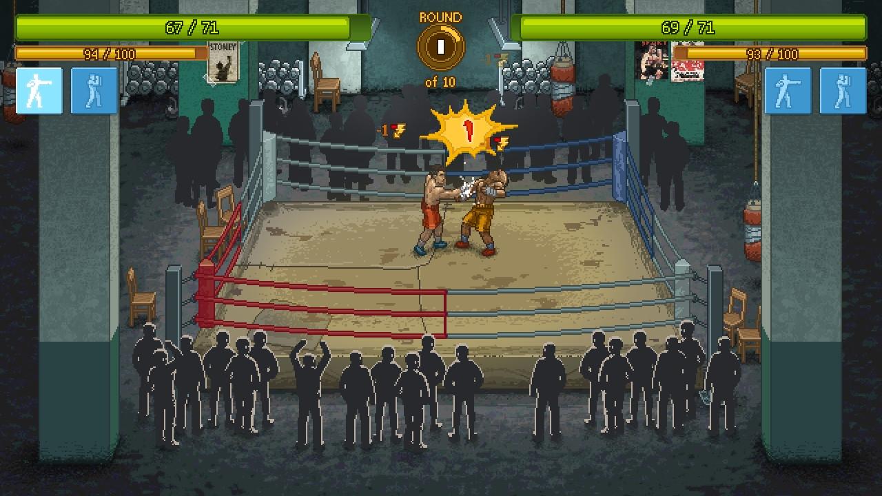 Punch Club   WW (c12af493-6bb7-4111-b547-cc03ac06b292)