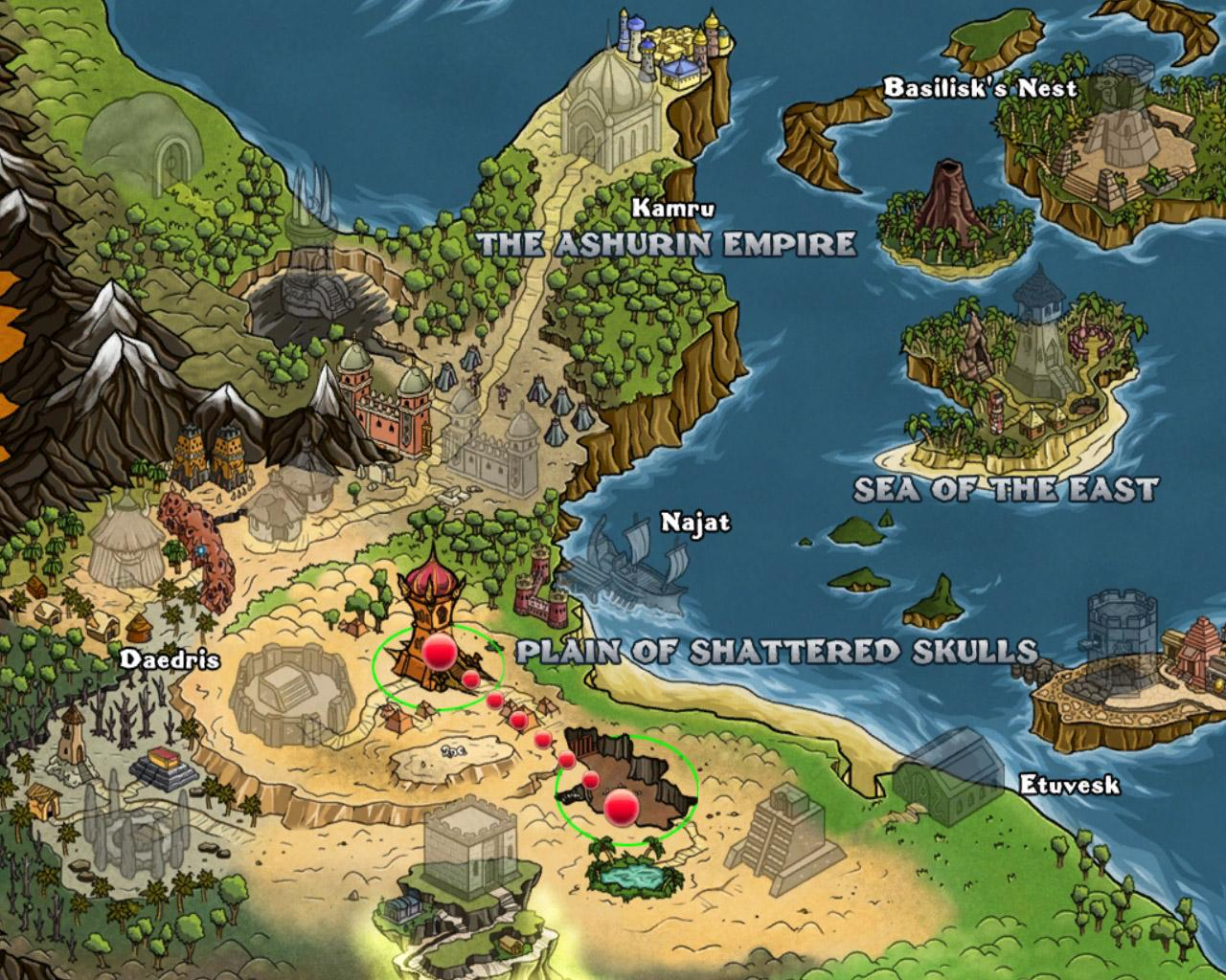 Puzzle Chronicles (US) | NCSA (f7d39059-d4a1-4479-8140-70d7a2ec8668)