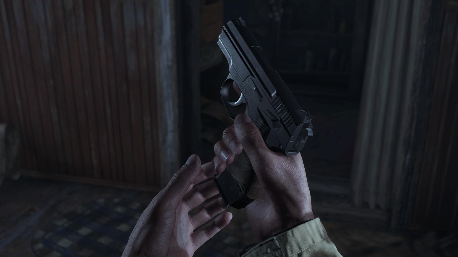 Resident Evil Village Pre-order | ROW (b0fedda9-86d2-4c61-ba39-463b3747a7ba)