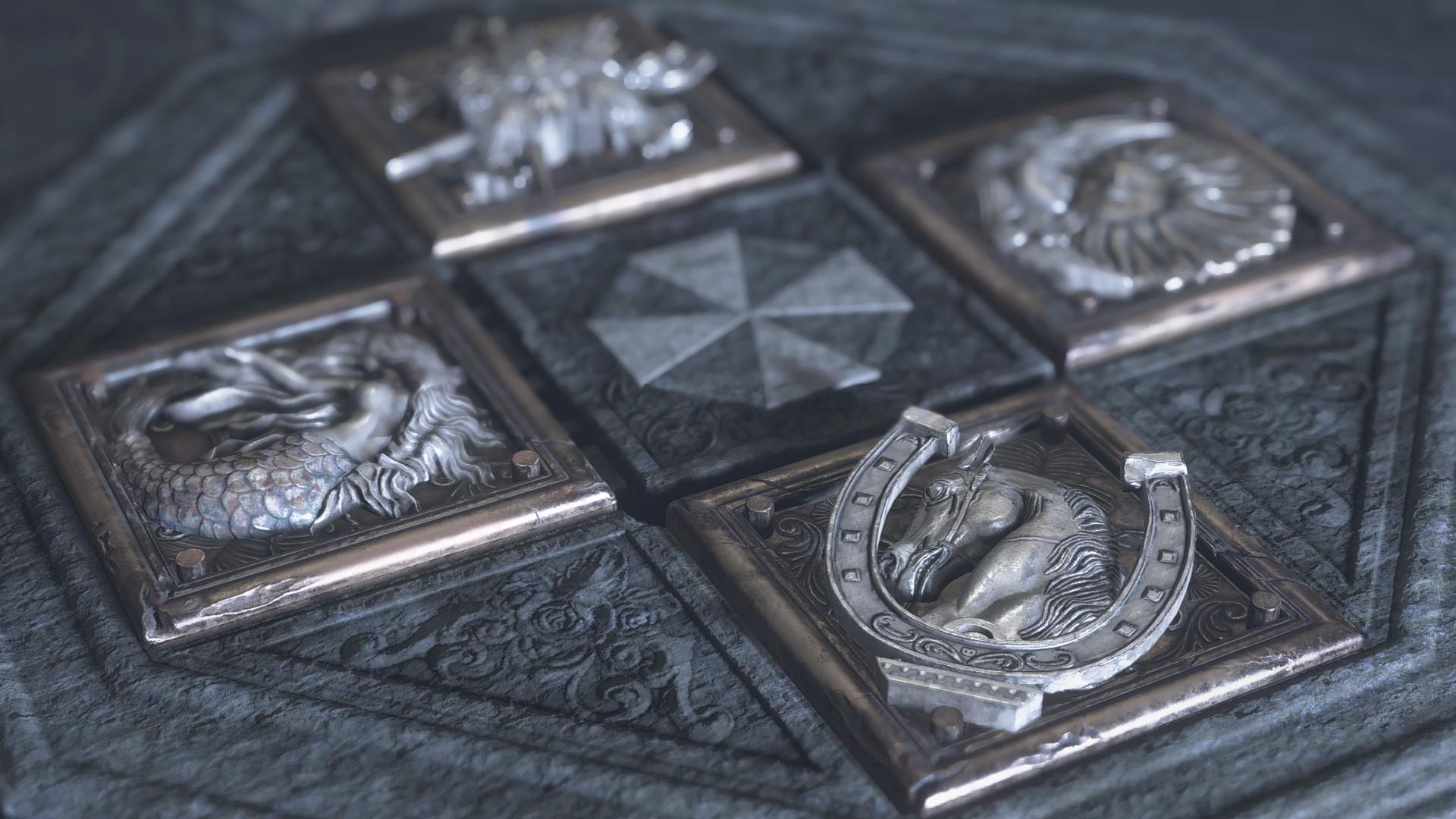 Resident Evil Village Pre-order | LATAM (b6447c78-256d-49d2-8803-08debdd88014)